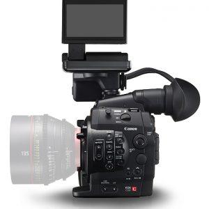 Canon C500 PL Camera Rental