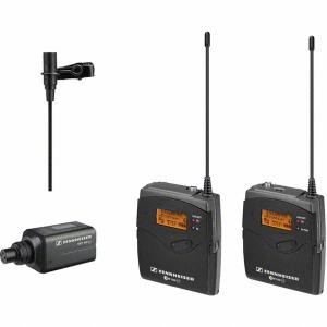 2 Senheisser Wireless G Series