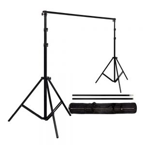Impact Backdrop Stands and Crossbar