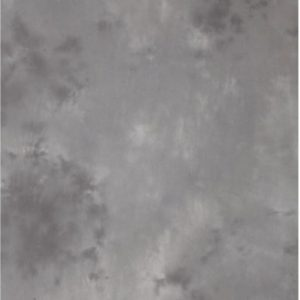 Blue-Grey/Spattered White Backdrop Material
