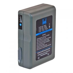 150Wh Battery Rental