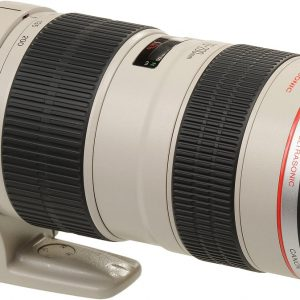 Canon Mount Lenses 70-200mm