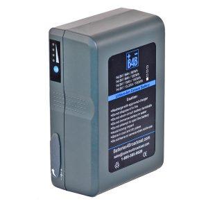 B4b 190WH Batteries
