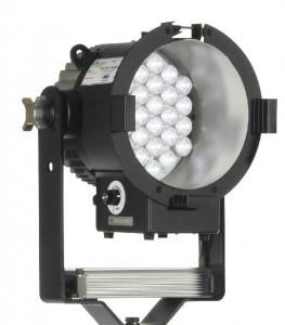 JAB Hurricane LED Light Kit