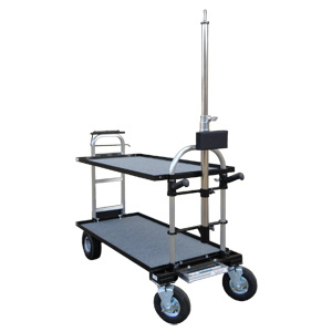 Filmtools Steadicam Senior Cart