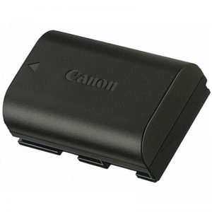 Canon DSLR 5D Battery
