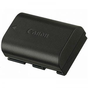 Canon DSLR 5D Battery