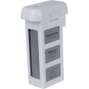 DJ Phantom Batteries