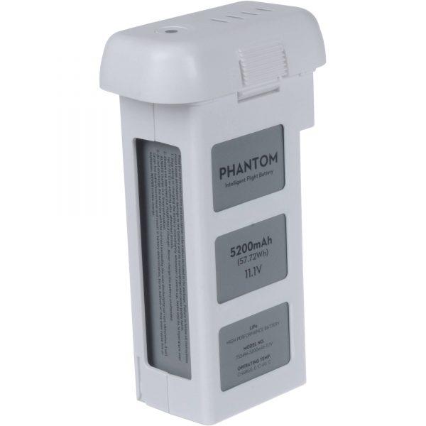 DJ Phantom Batteries