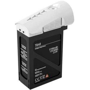 DJI Inspire Battery TB48