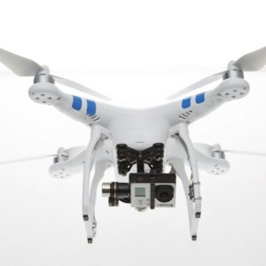 DJI Phantom V2 Rental