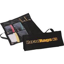 Matthew Road Rag Set