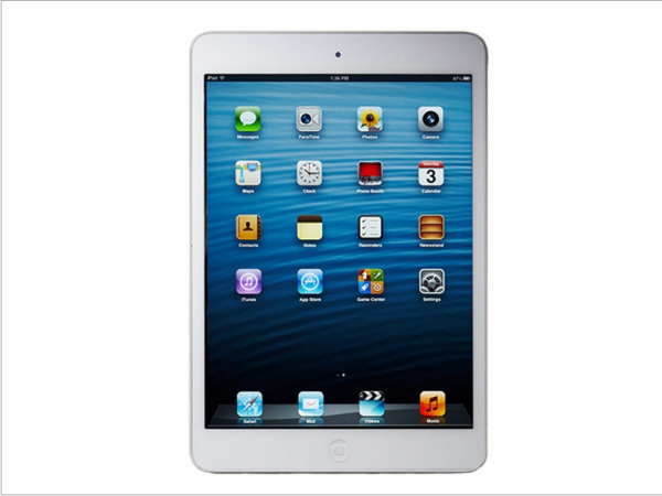 IPad Mini w/Retina Display