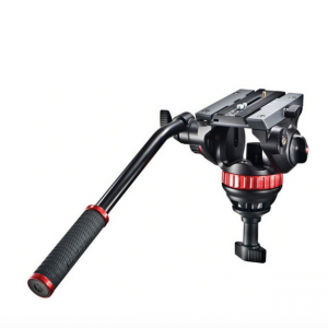 Manfrotto 502 HD