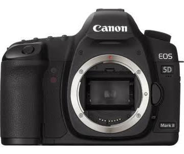 Canon Camera Rental