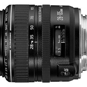 Canon Ultrasonic 28-105mm Lens