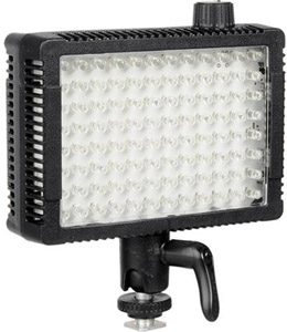 Litepanels MicroPro LED Hotshoe Light