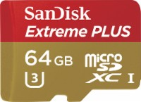 Micro SD Card 64 GB