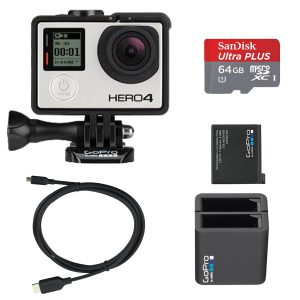 Go Pro Package