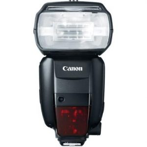 Canon Speedlight 600EX RT Flash
