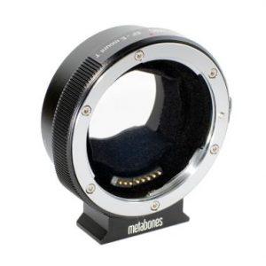 Metabones Canon EF Lens