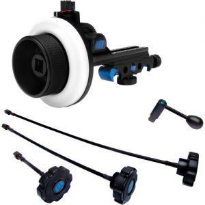 Focus Wheel & 3 Whips
