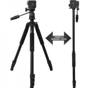 Xit Monopod with Pan/Tilt head