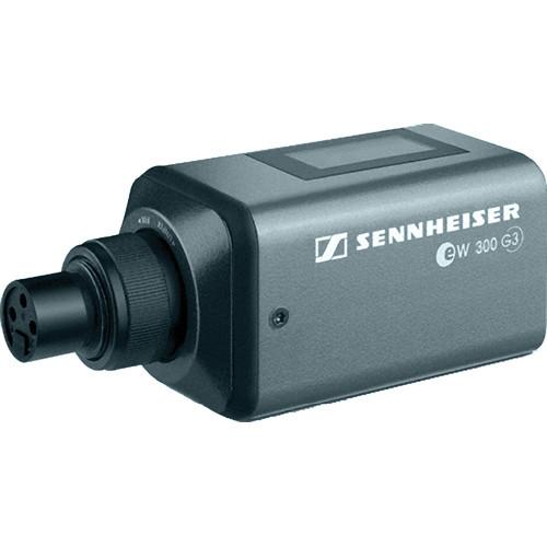 Sennheiser SKP 300 G3 Plug-On Transmitter