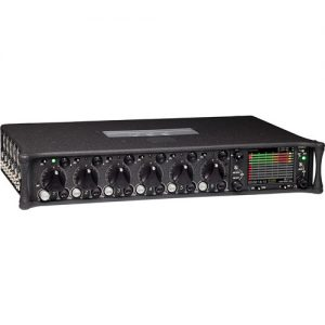 Sound Device 664 Six Channel Portable Production
