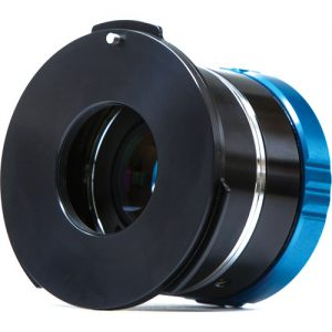 MTF FZ-EF for Sony F3