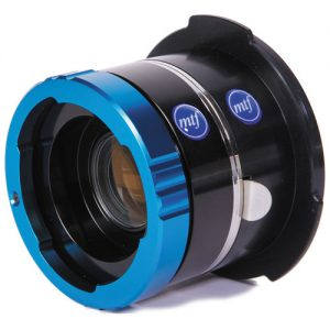 Sony F3 Lens Adapter package
