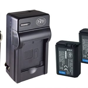 A7s Battery Adaptor Rental