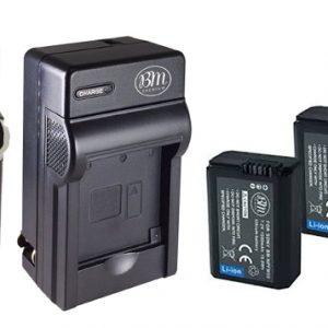 A7s Battery Adaptor Rental