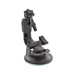 GoPro suction cup mount copy