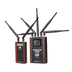CineGears Ghost Eye Wireless 600 M