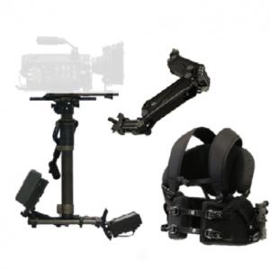 Action Cam Rebel Pro Stabilizer