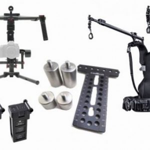DJI Ronin with Ready Rig