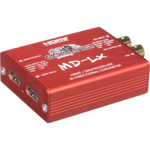 Decimator MD-LX Bidirectional Converter