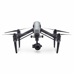 DJI Inspire 2 Quadcopter with X5S Camera
